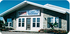 Our Offices Sunbelt Heating and Air Conditioning, Shawnee Oklahoma